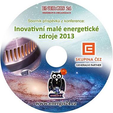Inovativní malé energetické zdroje 2013