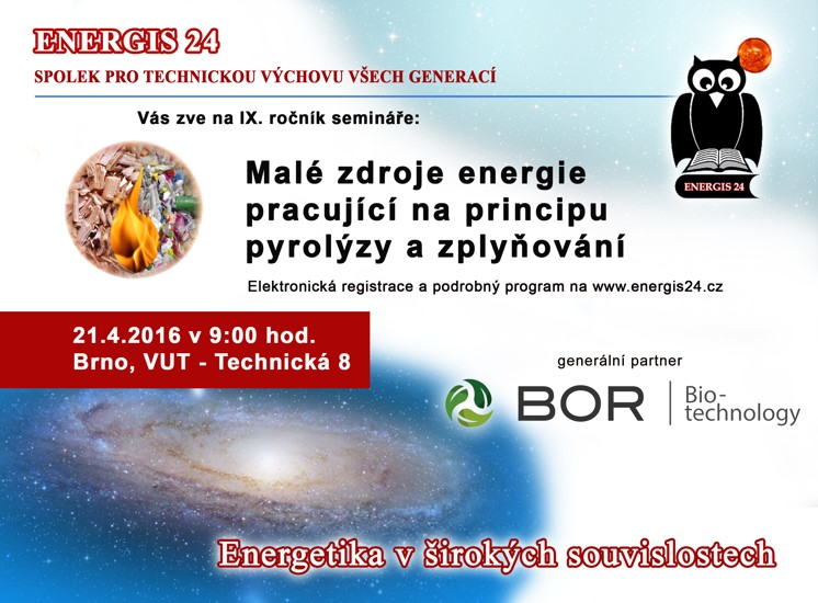 IX. seminář Brno 2016